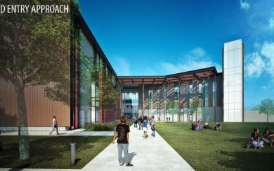 UH CAMPUS FACILITY DESIGN