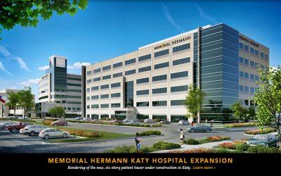 300 BEDS MEMORIAL HERMANN HOSPITAL